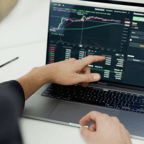 Обучение инвестированию с нуля
