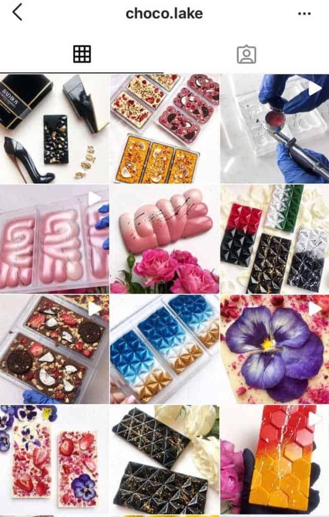 hand made товары в инстаграм