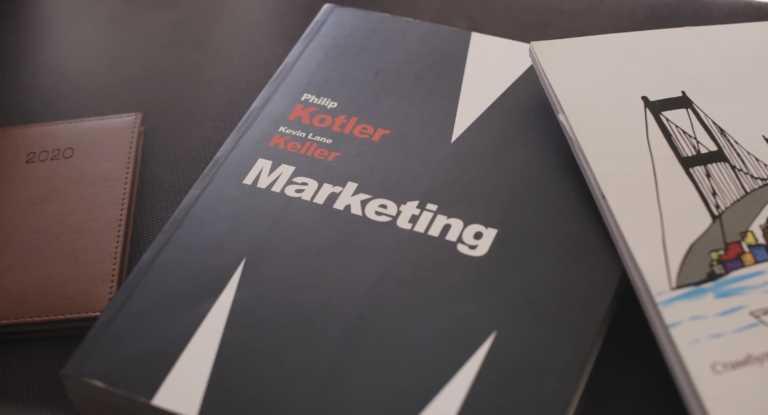 маркетолог обучение