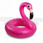 Надувной круг Фламинго 120 см