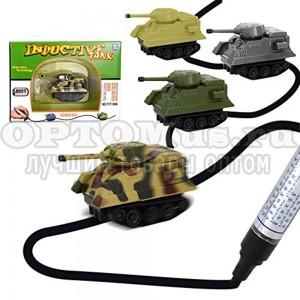 Индуктивный танк с оптическими датчиками оптом