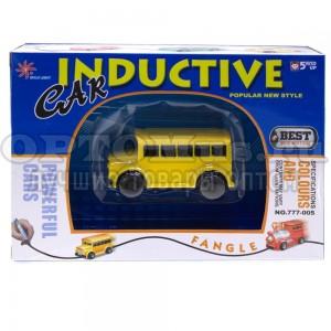Индуктивная машинка Inductive Car оптом