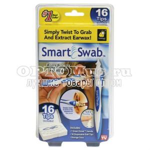 Прибор для чистки Smart Swab оптом.