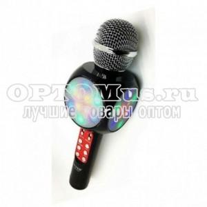 Караоке микрофон Wster WS-1816 оптом в Семее