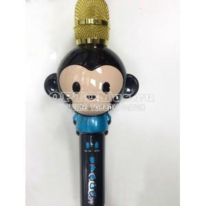 Караоке микрофон KT01 оптом.