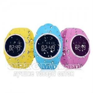 Детские GPS часы Smart Baby Watch Q520S оптом.