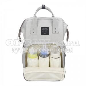 Рюкзак для мамы Yrban оптом.