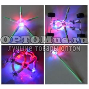 Светящийся конструктор Light Up Links оптом