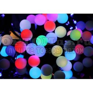 Гирлянда светодиодная 64 лампы оптом