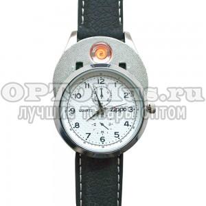 Наручные часы - зажигалка ZIPPO оптом