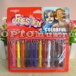 Набор для гримма Freshen Colorful Body Paint