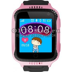 Детские GPS часы SMART BABY WATCH T7 оптом в Серпухове