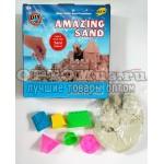 Кинетический песок Amazing Sand