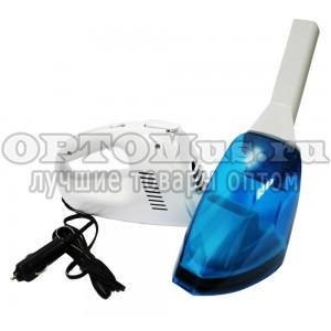 Автомобильный пылесос ручной (Auto Vacuum cleaner) оптом