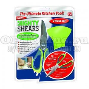 Универсальные ножницы Mighty Shears оптом