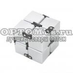 Антистресс головоломка Infinity Cube