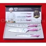 Набор ножей Everrich ER-0027
