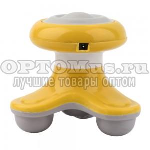 Вибромассажер Mini Electric Massage оптом