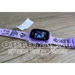 Детские часы Smart Baby Watch DF25G с GPS трекером