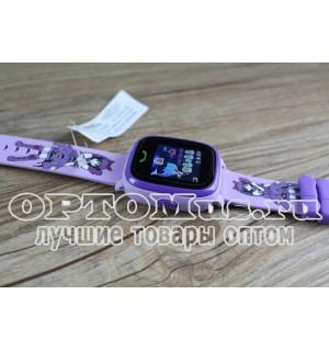 Детские часы Smart Baby Watch DF25G с GPS трекером оптом