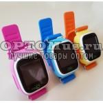 Детские часы Smart Baby watch Q80 (G72)