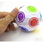 Finger top ball