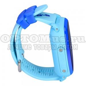 Детские умные часы Smart Baby Watch W9 оптом
