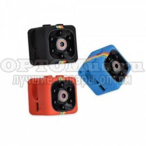 Мини видеокамера Sports HD DV SQ 11 оптом