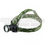Налобный фонарь X-Balog mont 6807