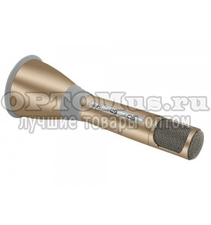 Караоке-микрофон Tuxun K068 оптом