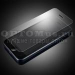 Защитное стекло для iPhone 4 MLD Glass