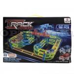Трасса Track Racing 169 деталей