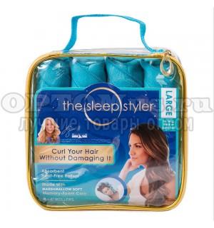 Мягкие бигуди The Sleep Styler оптом