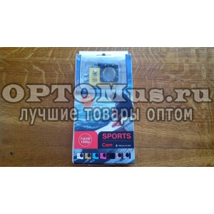 Экшн камера Full HD 1080p оптом