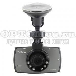 Видеорегистратор Portable Car Camcorder DVR HD Recorder (G30) оптом