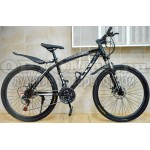 Велосипед BMW (GreenBike) спицы