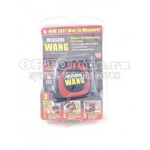 Универсальная лазерная рулетка Measure Wang 3 в 1 оптом