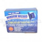 Магнитная щетка Window Wizard для двойного стеклопакета