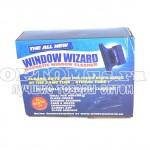 Магнитная щетка Window Wizard для двойного стеклопакета