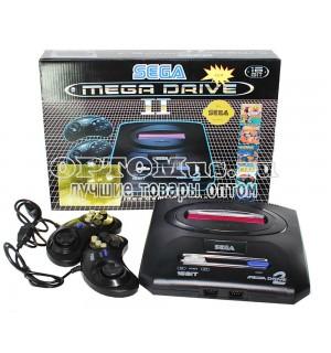 Игровая приставка Sega Mega Drive 2 оптом.