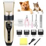 Набор для груминга Pet Grooming Hair Clipper