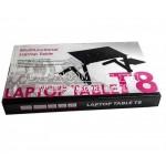 Стол подставка для ноутбука Laptop table 8