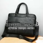 Мужская сумка-мессенджер jeep buluo для ноутбука