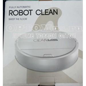 Робот-пылесос  Clean Robot оптом.