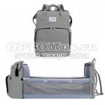Многофункциональный рюкзак-кровать you are the sunshine