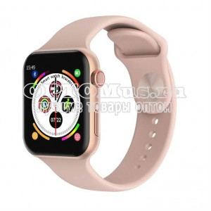 Смарт-часы smart watch T500 оптом.