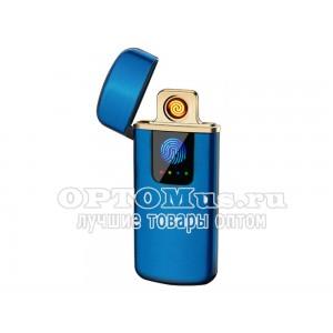 Электроимпульсная зажигалка Sunroz