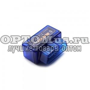 Адаптер ELM327 Bluetooth OBD II оптом