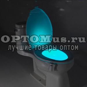 Подсветка для унитаза LIGHT BOWL оптом
