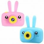 Цифровая детская камера Fun Camera Rabbit оптом